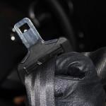 Автомобили Chevrolet откажутся трогаться, если пассажиры не пристегнуты