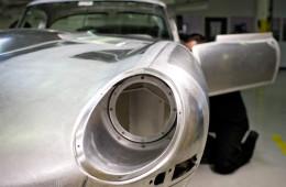 Стоимость «нового старого» спорткара от Jaguar перевалит за миллион евро