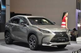 Компания Lexus отказалась от сборки машин в Китае, опасаясь потерять в качестве