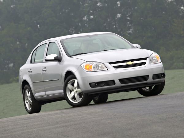 General Motors обвинили в 74 смертельных ДТП