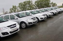Автомобили Lada можно будет купить только по предзаказу