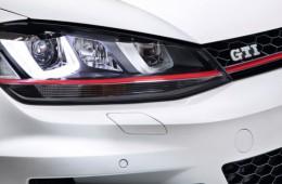 Новый Volkswagen Golf VIII. Первая информация
