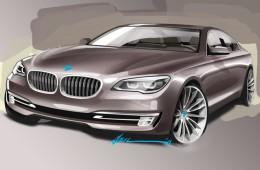 BMW удивит всех новой «семеркой» и забудет про «девятку»