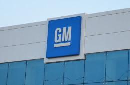 GM уволил вице-президента из-за скандала с отзывом машин
