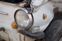 В России могут возобновить программу утилизации автохлама