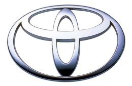 Toyota готовит летающий автомобиль