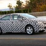 Водородная Toyota: уже в этом году