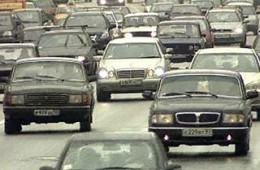 В Москве запустят единый портал о пробках и ремонтах