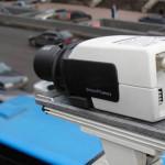Камеры научатся распознавать ДТП