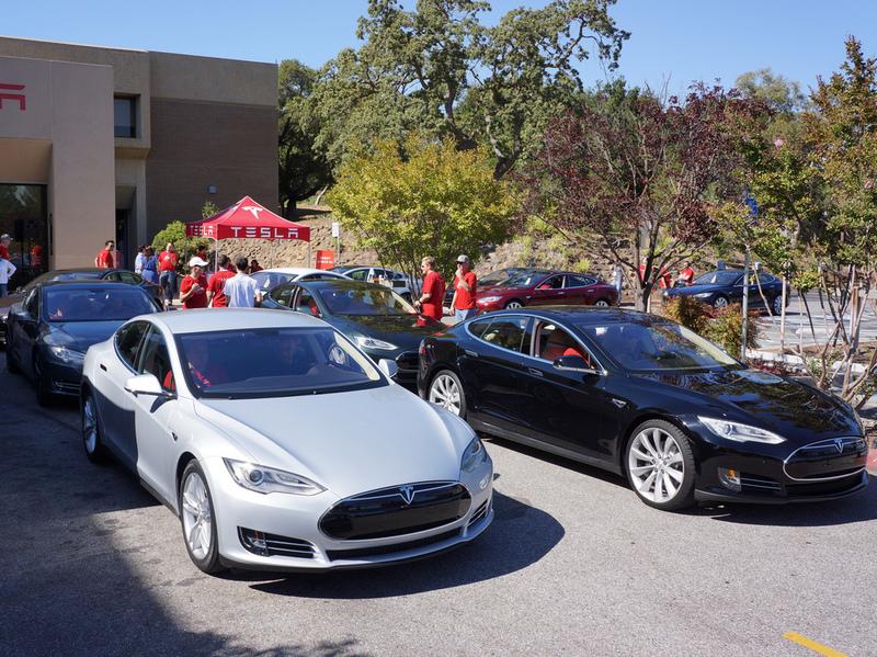 Tesla отдала все свои патенты народу