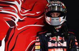Даниил Квят станет участником уикенда Мировой серии Renault в Москве