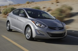 Автомобили Hyundai оказались качественнее Toyota и BMW