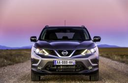 Nissan Qashqai будут собирать в России
