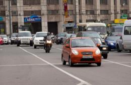Московские власти решили сузить и замедлить Бульварное кольцо