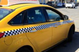 В России хотят ввести особые штрафы для таксистов