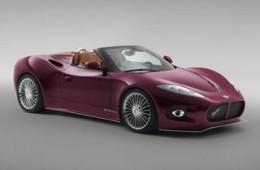 Spyker распродает свое имущество с аукциона