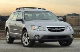 Subaru отзывает свыше 1,18 млн автомобилей