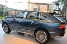 В Bentley можно будет заказать любой кузов для любой модели