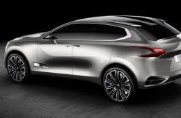 Peugeot готовит модель 7008