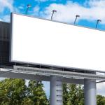 С дорог могут убрать всю рекламу