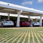 Британское правительство потратит 5 млн фунтов на электромобили