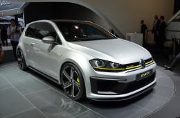 Самый мощный VW Golf спровоцирует «гонку вооружений» среди хот-хэтчей