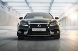 Lexus отзывает в России почти полторы тысячи машин