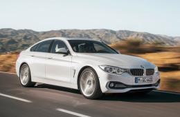 BMW отказалась от M4 Gran Coupe
