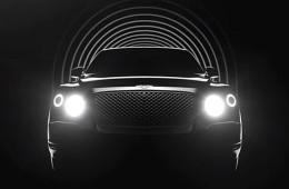 Внедорожник Bentley станет самым быстрым в сегменте