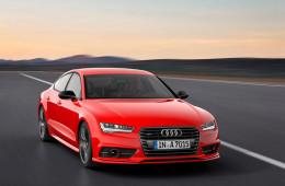 Audi выведет на рынок дизельный хэтчбек по цене спорткара