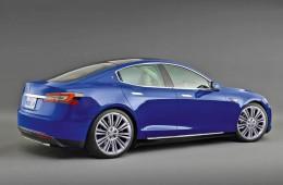 Tesla придумала название для своей новой модели
