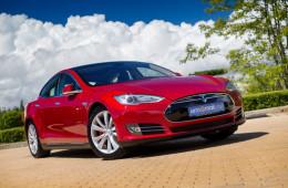 Tesla и Panasonic будут вместе делать аккумуляторы