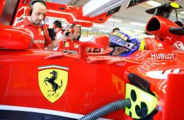 Scuderia Ferrari повысит мощность двигателя с помощью «магии»