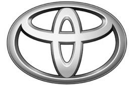 Toyota стала самой угоняемой машиной в России