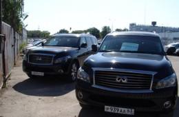 АвтоВАЗ избавляется от элитного автопарка