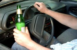 Депутаты ГД предлагают лишать пьяных водителей прав на 20 лет