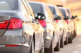 В июле в России продажи легковых авто упали на 23%