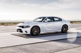 Dodge представил самый мощный серийный седан на планете