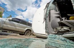 Аварийность на дорогах: есть небольшое улучшение