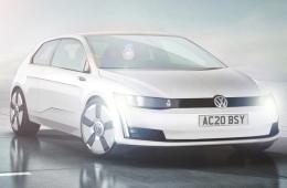 Новый Volkswagen Golf: первые подробности