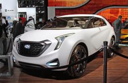 Маленький кроссовер Hyundai – новая информация