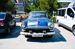 Что ждёт водителей в Крыму: таможня дала пояснения