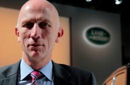 Руководитель спецпроектов Jaguar Land Rover: «Будем брать пример с Harley-Davidson»