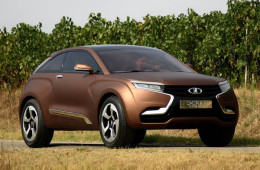Lada XRAY получит детали от Renault Duster