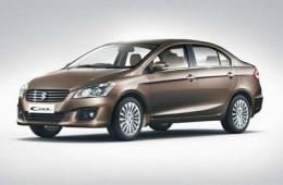 Представлен новый дешевый Suzuki