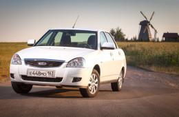 Lada Priora получит 1,8-литровый двигатель
