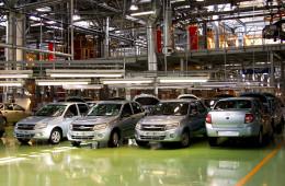 «АвтоВАЗ» получил кредит размером в 30 миллиардов рублей