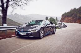 BMW готовит модель i9