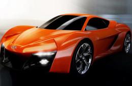 Hyundai сделает маленький спорткар
