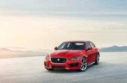 Jaguar озвучил мощность моторов своего нового седана